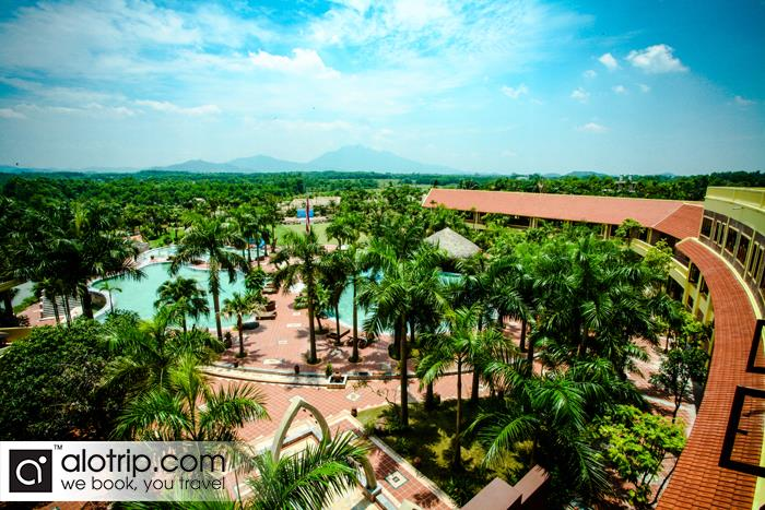 Asean Resort Vietnam truly paradise