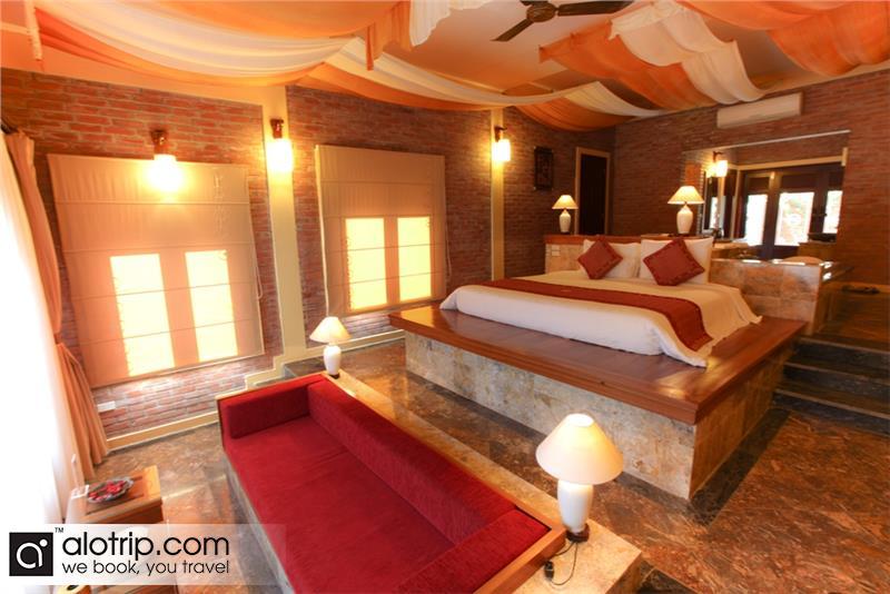 Villa Room in Asean Resort