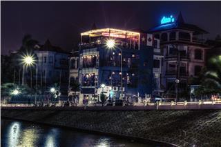 Most famous Hanoi restaurants