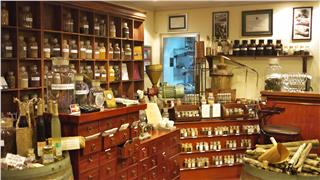 La Verticale – Spice museum in Hanoi