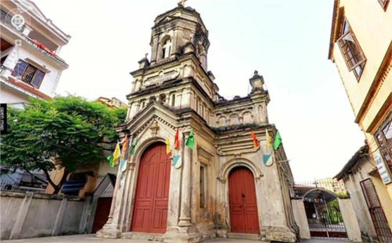 An Thai Church
