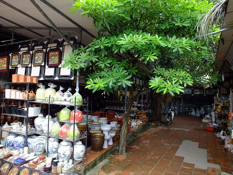 Hanoi Traditional Craft Village Festival in October