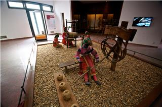 Cultural identity of ethnic groups in Vietnam Museum of Ethnology
