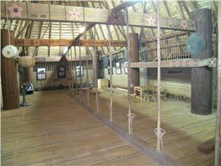 Vietnam Museum of Ethnology where Vietnamese culture converges