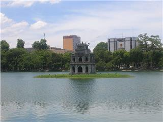 Hanoi in the eyes of a foreign expat