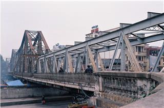 Top famous bridges in Vietnam as local pride