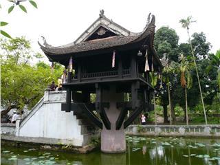 Explore top 5 spiritual destinations in Vietnam