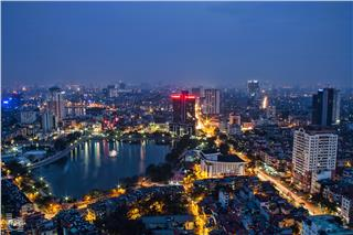 Accommodation in Vietnam for foreigners