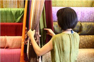 Van Phuc Silk Village – Cradle of outstanding Vietnamese silk