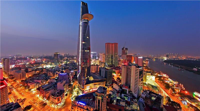 Tòa nhà Bitexco Financial Tower Skydeck
