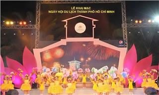 Ho Chi Minh City Tourism Festival