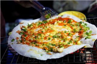 Rice paper – the favorite dish in Saigon cuisine