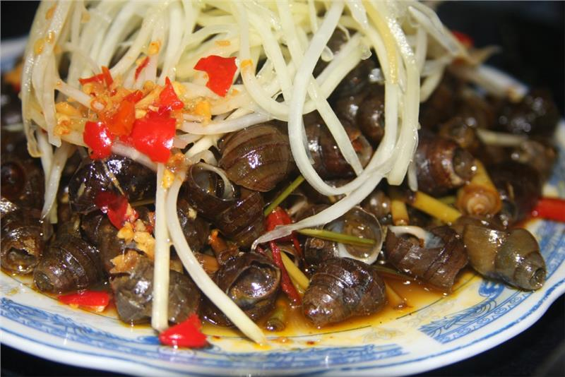 Những món ăn vặt ngon ở Sài Gòn không nên bỏ qua