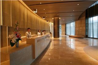 Hotel Nikko Saigon introduction