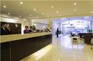 Lavender Central Hotel