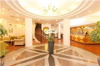 Liberty Hotel Saigon Parkview introduction