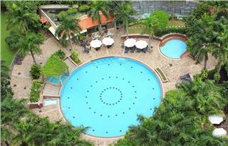 Lotte Legend Hotel Saigon introduction