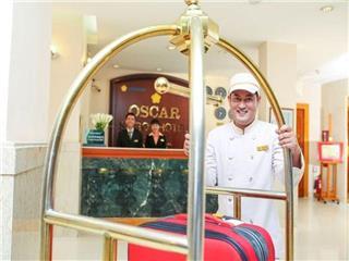Oscar Saigon Hotel introduction