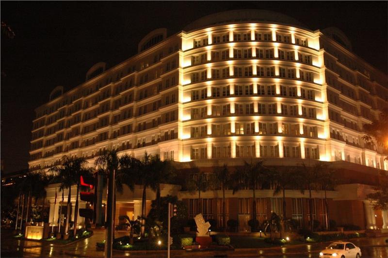Vietnam hotel to Park Hyatt Saigon Hotel