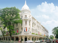 Vietnam hotels list in your pocket