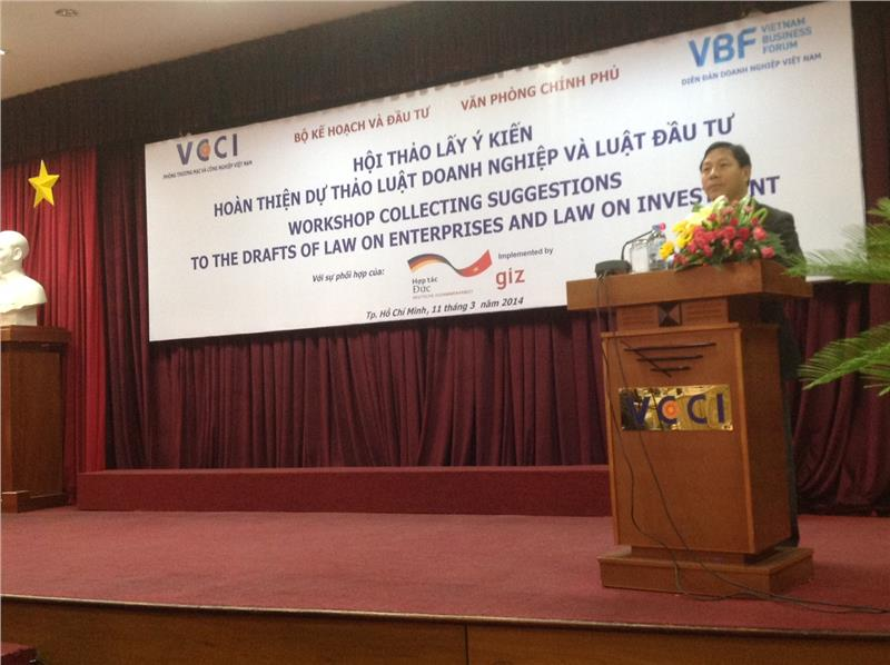 FDI in Ho Chi Minh continues sharply increases