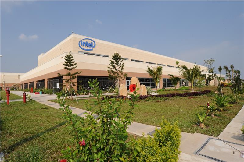 Intel Corporation in SHTP