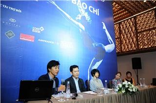 Ho Chi Minh City hosts International Dance Festival