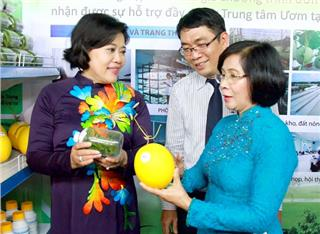 High-tech Agro 2014 in HCM City kicked off