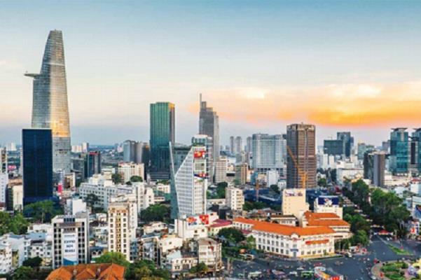 Vé máy bay Hà Nội đi Sài Gòn giá rẻ