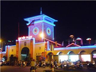 Noticeable attractions in Saigon