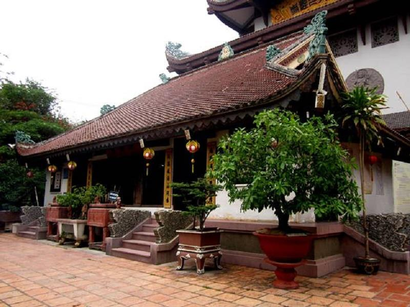 Sanctum at One Pillar Pagoda Ho Chi Minh City
