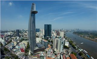 Bitexco Financial Tower in top 50 most innovative buildings