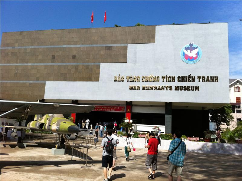 Vietnam museums rank top attractive Asia museums again