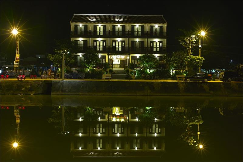 Little hoi an boutique hotel spa for Best boutique hotels hoi an