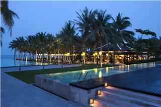 The Nam Hai Resort
