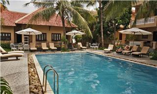 Vinh Hung Riverside Resort & Spa introduction