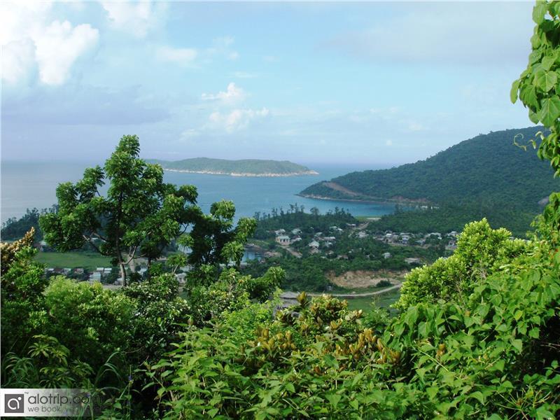 Cu Lao Cham expands tourism space