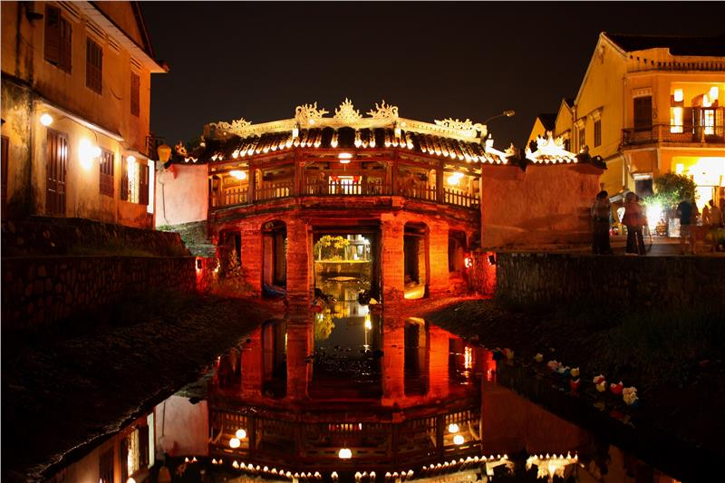 Hoi An named in top must-visit Asian destinations