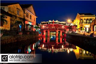 Taking a Vietnam trip to Hoi An Old Town