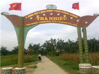 Tra Nhieu Ecological Village
