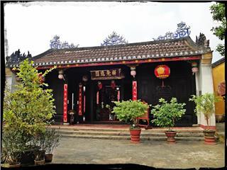Tran Family Chapel