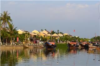 Quang Nam Overview