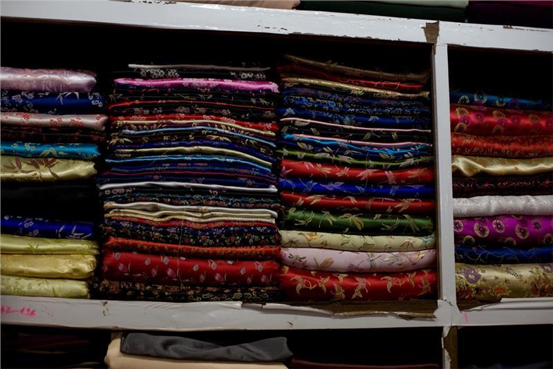 Hoi An Silk Village
