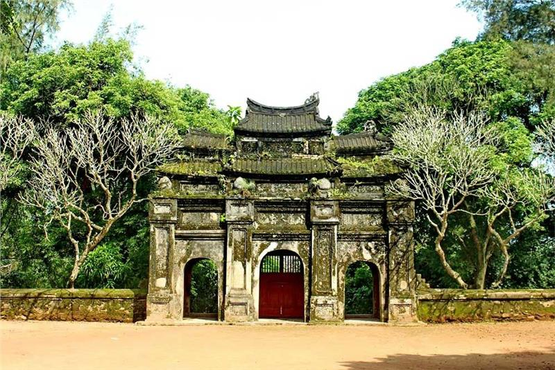 Imperial Heritage of Hue