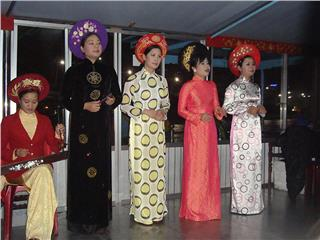 Ca Hue becomes National Intangible Cultural Heritage