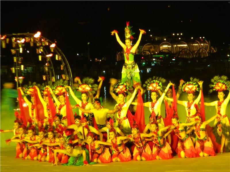 Festival Hue 2014 Closing Ceremony
