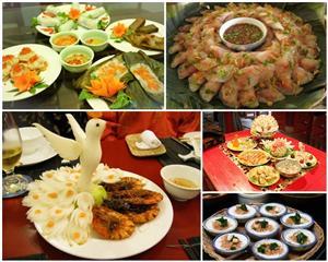 Hue International Food Festival 2014 opens