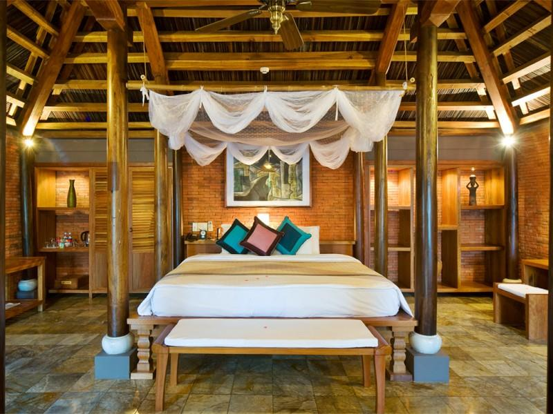 Lonely Planet votes top 10 best hotels in Vietnam