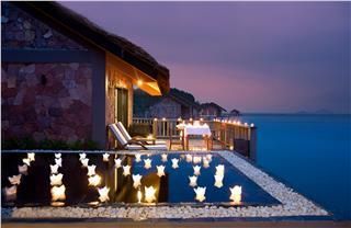 Top best resorts in Vietnam for honeymoon