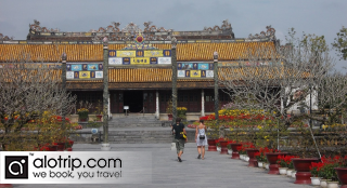 Hue City Tour (Full Day)